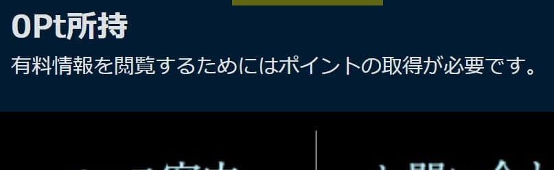2万円分のポイント 加算されていない
