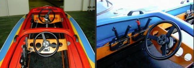 競艇 ペアボート