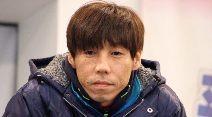 競艇 坂 咲友理 丸岡正典選手