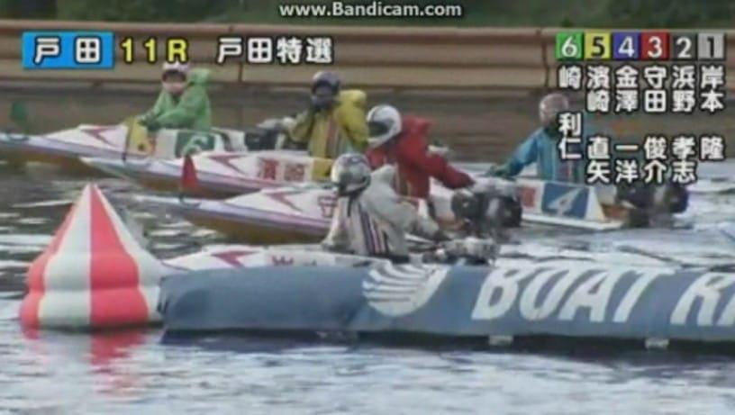 競艇 守田俊介 得意なコース