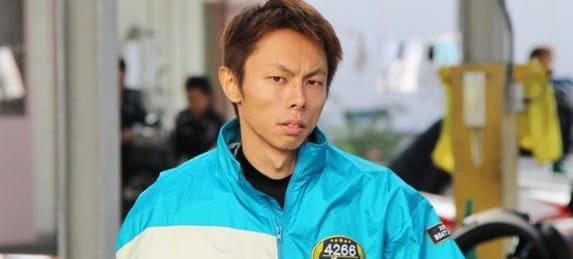 競艇 魚 長田選手