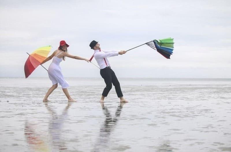 競艇 追風 向かい風 追い風は気にしない