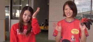 ツケマイがSG級!?競艇選手の村上奈穂のスタイルや経歴を徹底紹介します!