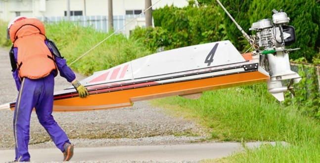 競艇 事故点 フライング