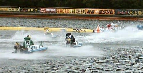 競艇 魚 レースへの影響