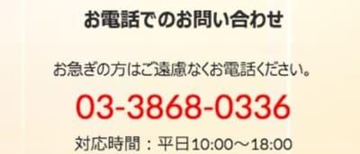 競艇予想サイト 皇艇の電話サポート