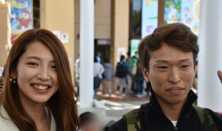 土屋南結婚の村岡賢人の反応