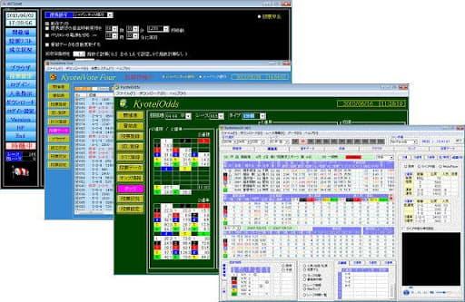 競艇サポートソフト KyoteiNavi24