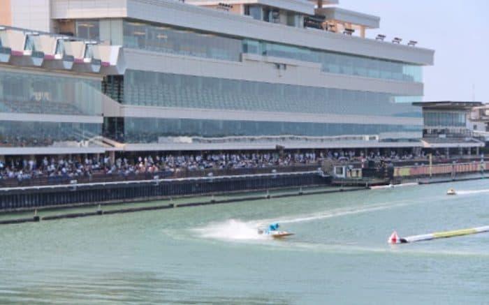浜名湖競艇場の特徴